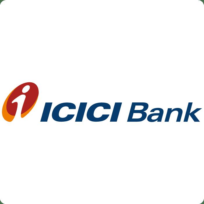 Flat 15% Cashback on ICICI Bank