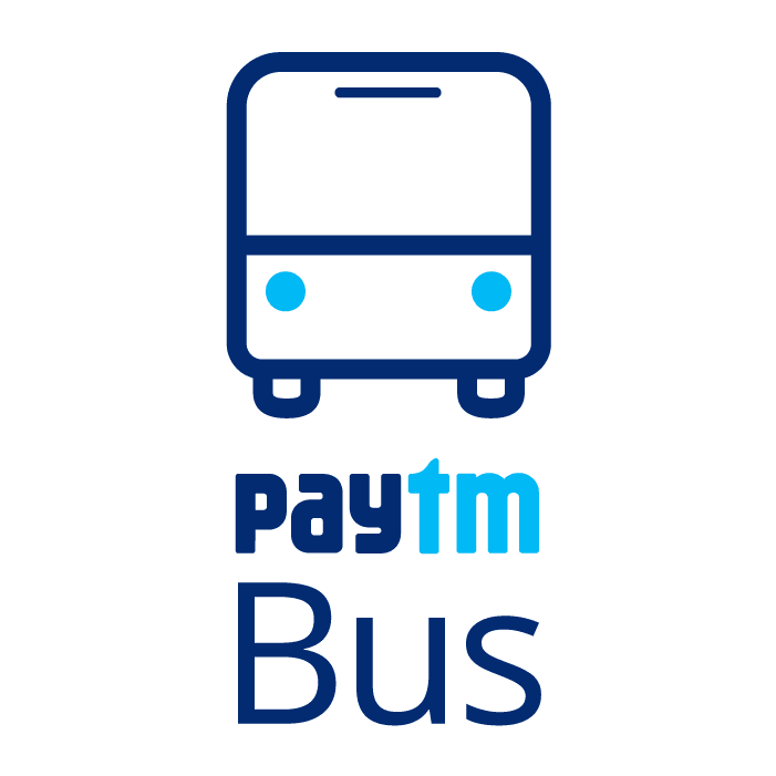 Flat Rs.100 cashback on Paytm bus tickets