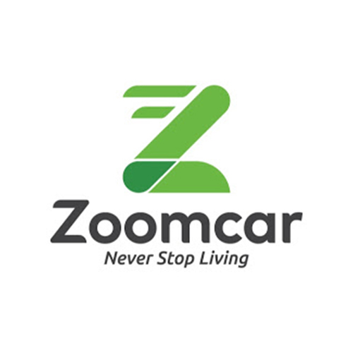 Upto Rs. 1500/- off on  Zoomcar
