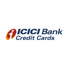 Upto Rs.1000 ICICI Cashback