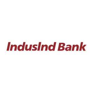 Flat 10% cashback up to Rs.1000 on IndusInd Bank Cards