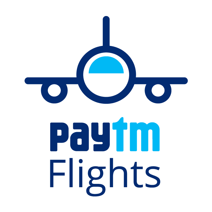Extra 5% OFF + Rs.1000 cashback on Paytm Flight tickets